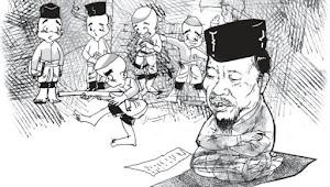 Kontroversi Kiai Murtadho Kawak Jepara yang Jamin Masuk Surga Muridnya, Percaya?