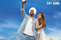 Jind Jaan 2019 Punjabi 720p SDTVRip 900MB Download