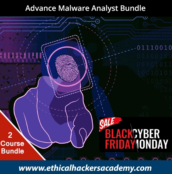 black friday cyber security courses
