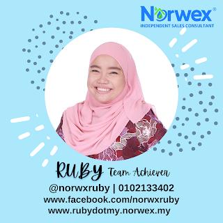 norwex ruby