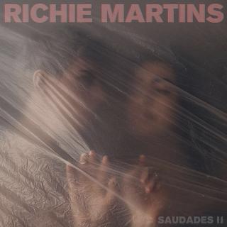 richi martins estrena saudades II y videoclip para sobriædad