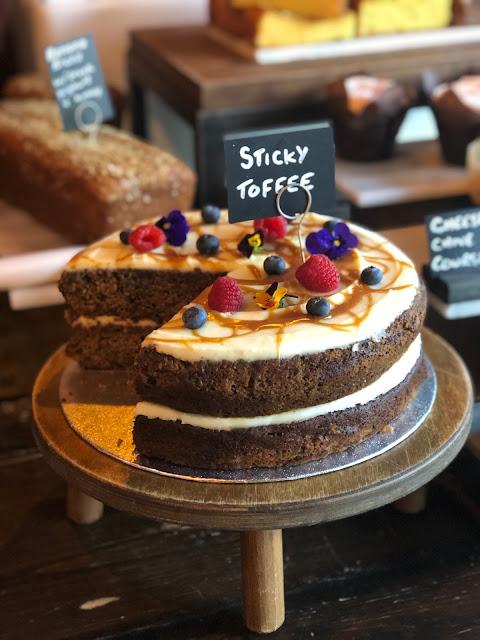 cafes in Witney, best coffee in Witney, Chez Maximka