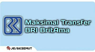 limit transfer bri britama
