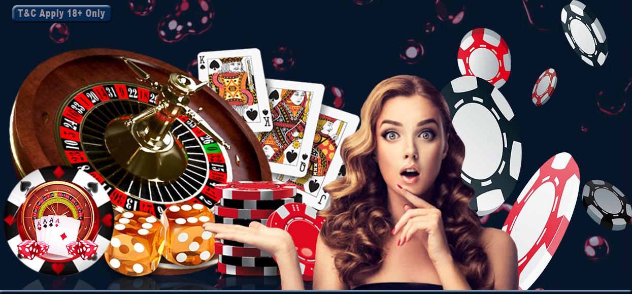 New Slots Websites