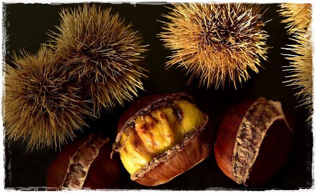 Paperesse Do People Still Roast Chestnuts On An Open Fire