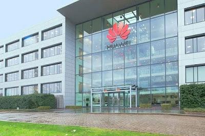 Daftar Perusahaan AS yang Tinggalkan Huawei