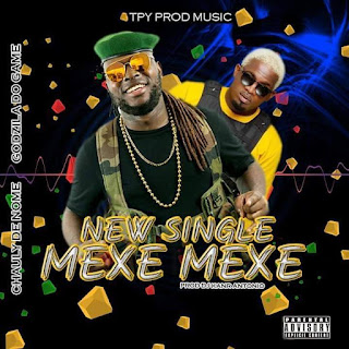 Chauly De Nome ft. Godzila Do Game - Mexe Mexe (Afro House)