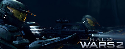 Halo Wars 2 nos dará nuevas pistas en el E3