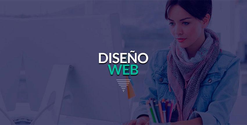 Diseño Web, Paginas de Internet