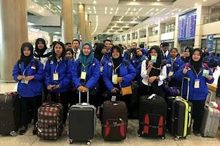 Tenaga Kerja Indonesia siap diterbangkan ke Korea Selatan