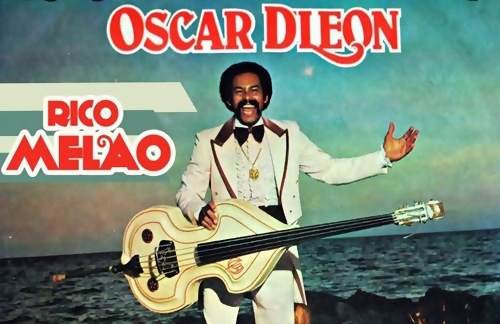 Sigue Tu Camino | Oscar D'Leon Lyrics