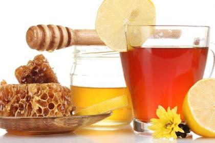 Jaga Sistem Kekebalan Tubuh dengan Rutin Minum Madu