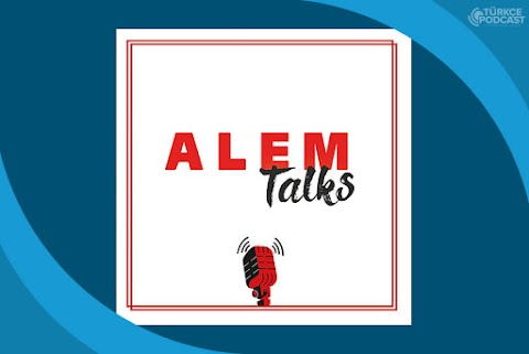 Alem Talks Podcast