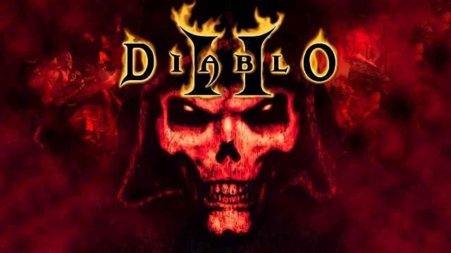 Diablo 2 Remastered y Diablo 4 pueden ser anuncios en la Blizzcon 2019.