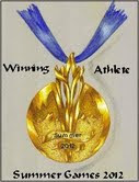 Our Gold Medal