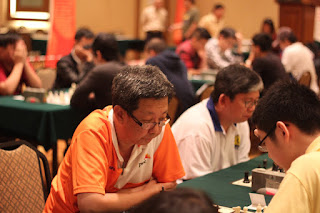 Are You Waiting For Malaysian Chess Festival 2016