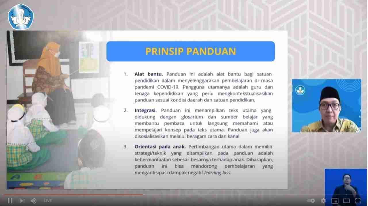 Kemendikbudristek-dan-Kemenag-Luncurkan-Panduan-Penyelenggaraan-Pembelajaran-Untuk-Dorong-PTM-Terbatas