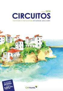 CN Travel Catálogo de circutos Verano 2018