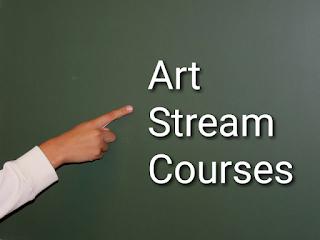 Art Stream Courses से बनाये लाजवाब करियर