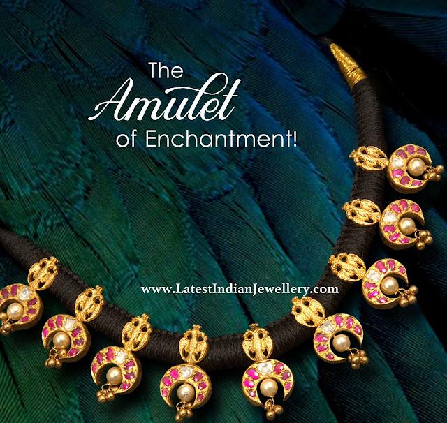 Different Dori Necklace