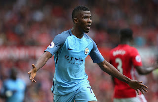 Leverkusen set to make summer moves for Iheanacho