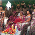 Royal wedding! Fashion photos ,Awujale of Ijebuland's daughter weds