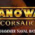 Man O War Corsair Warhammer Naval Battles Tzeentch-PLAZA