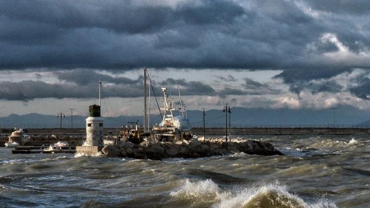 Θράκη: Οδηγίες της Πολιτικής Προστασίας για την επιδείνωση του καιρού