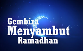 Hal-Hal unik selama bulan suci Ramadhan