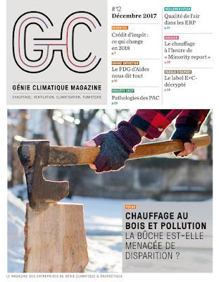 GCM 12 - Examen des moyens d'aération et mesure des polluants dans les ERP