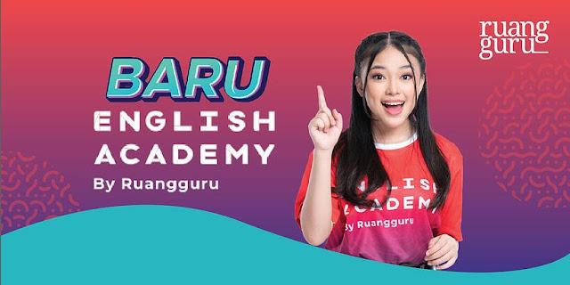English Academy by Ruang Guru