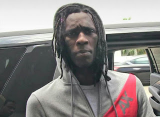 Young Thug and Crew Shot In Miami On a Drive-By