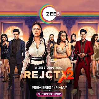 RejctX (2020) S02 All Episodes 480p 720p HD || 7starhd