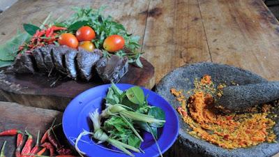 Resep Woku Belanga Kuliner Manado Yang Melegenda Hingga Hari Ini
