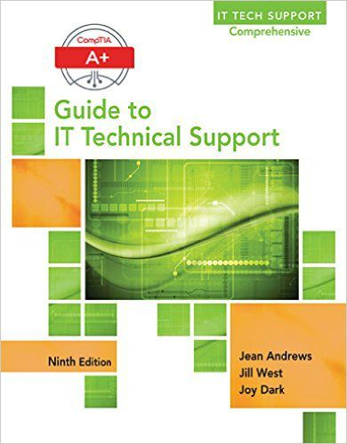 A guide to it technical support 9th edition free ebooks a guide to it technical support 9th edition free ebook fandeluxe Image collections