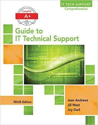 a-guide-to-it-technical-support-9th-edition