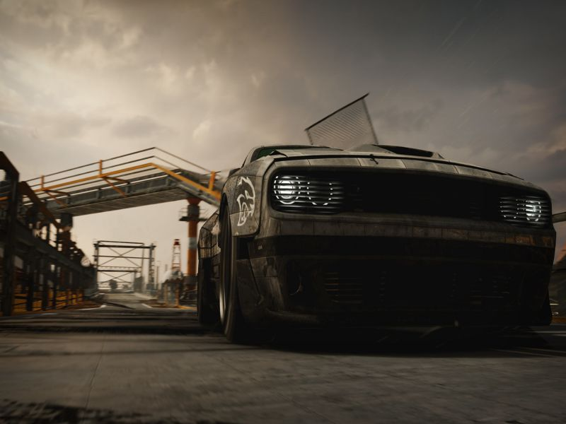 Fast and Furious Crossroads Highly Compressed Free Download