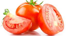 Cara Menghilangkan Jerawat Secara Alami dengan tomat