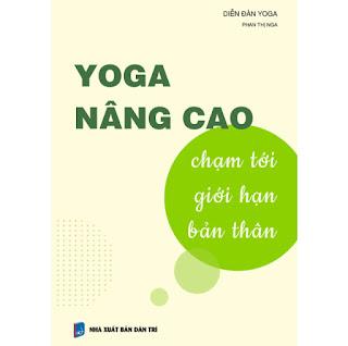 YOGA NÂNG CAO - Chạm tới giới hạn bản thân ebook PDF-EPUB-AWZ3-PRC-MOBI
