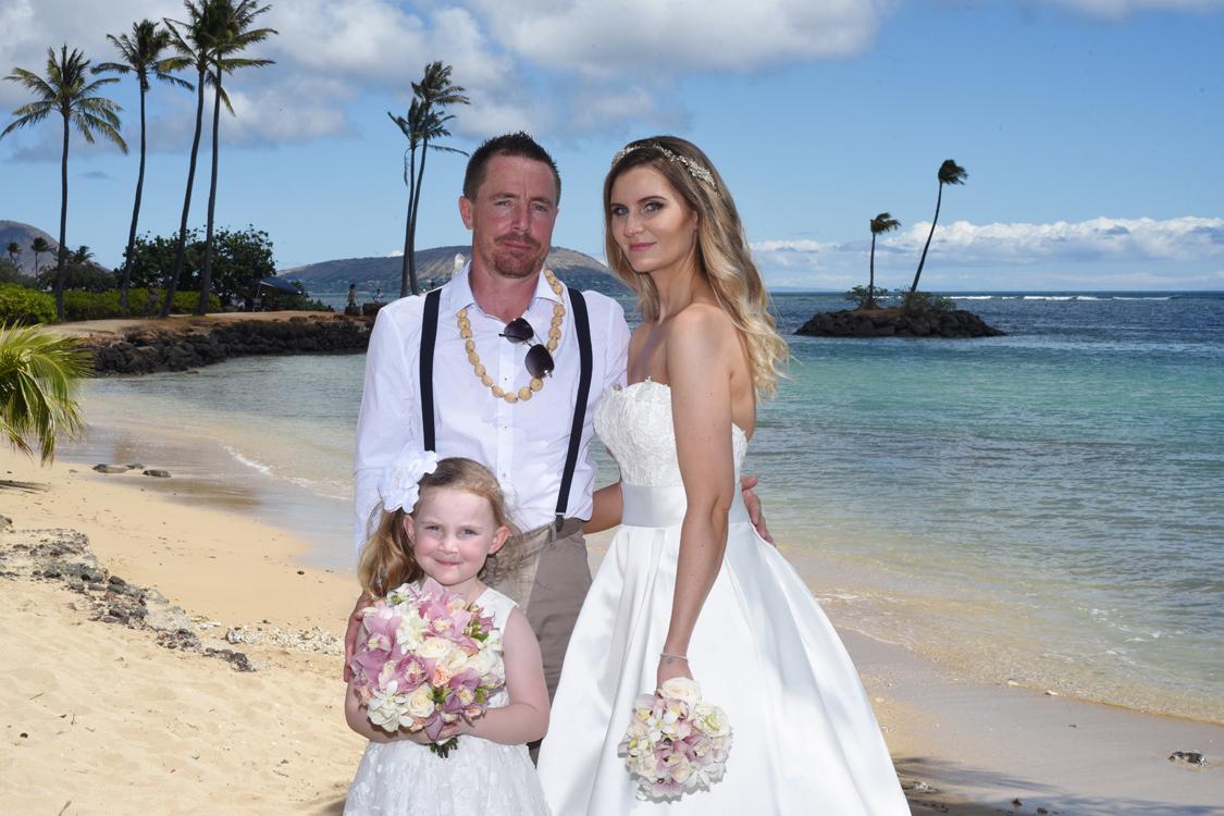 7-Beach Wedding