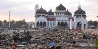 Gempa Bumi di Aceh, Indonesia 2004