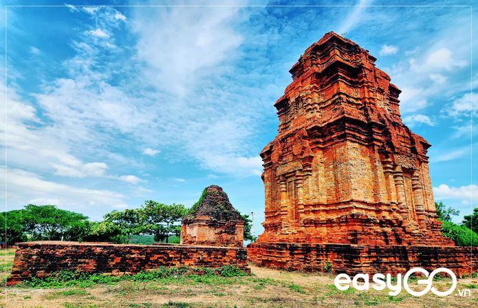 Địa điểm du lịch Bình Thuận