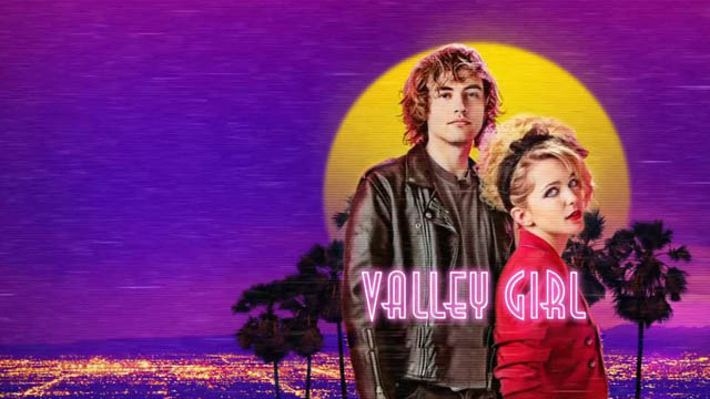 Valley Girl (2020) English Full Movie Download Free