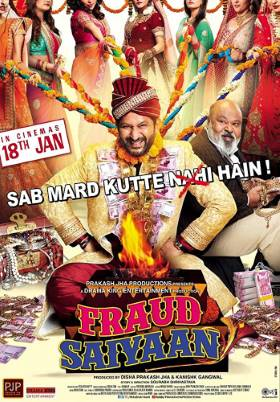 Fraud Saiyaan 2019 480p 300MB Movie Download