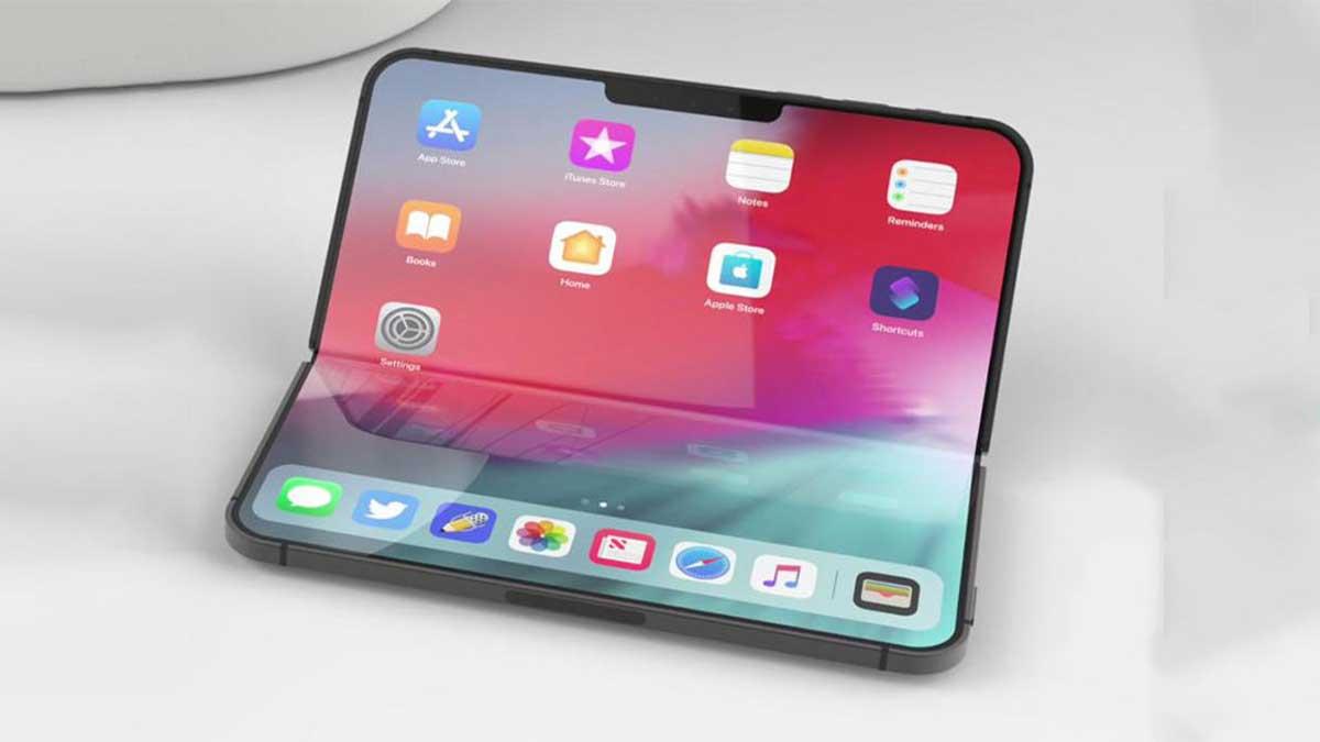 براءة اختراع جديدة من Apple