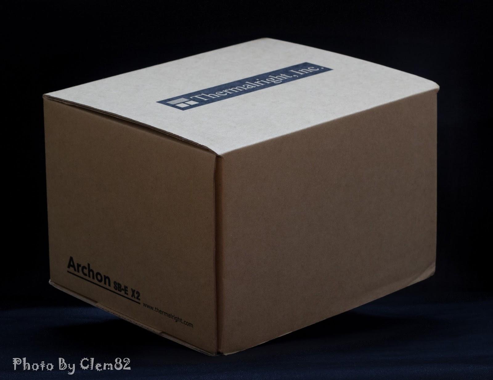 Thermalright Archon SB-E X2 60