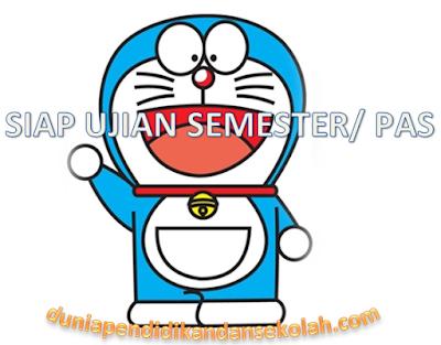 Download Latihan Soal UAS/ PAS Semester 1 Kelas 6 dan Kelas 5 SD Mata Pelajaran IPA, IPS, Bahasa Indonesia, PKn, Matematika dan PAI