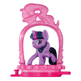 My Little Pony Happy Meal Toy Twilight Sparkle Figure by McDonald's