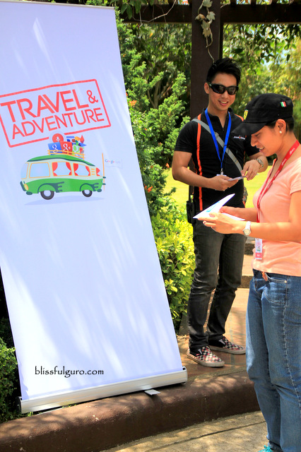 Travel & Adventure Google Tagaytay Blog