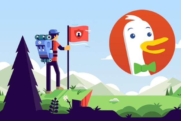 DuckDuckGo - Σταμάτα σήμερα να χρησιμοποιείς το Google